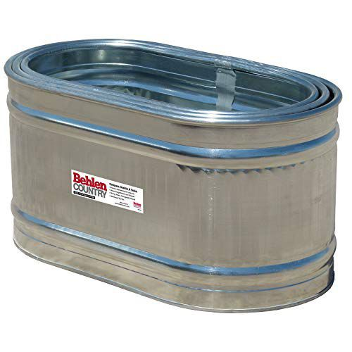 These 15 Gallon Water Barrels Are The Perfect Solution For Your Emergency Prepper Water Supply Tanks Are Small Water Storage Tanks Water Storage Storage Tank