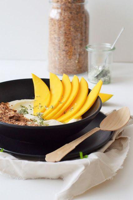sugar meets chili: Granolapulver nach Jamie Oliver - und wie eine Müs...
