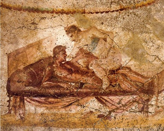 homossexualidade tempos antigos
