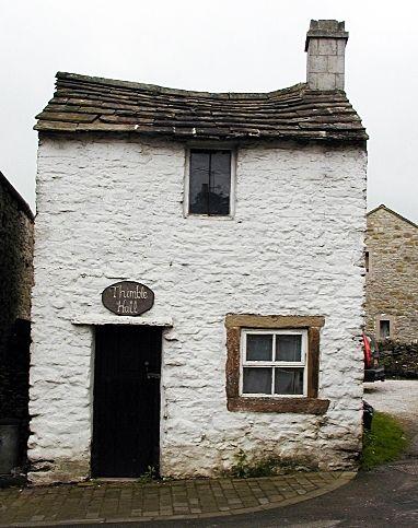 : Tiny House, Little Houses, Thimble Hall, Happy Family, Small Houses