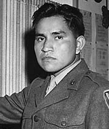 Ira Hayes died on January 24, 1955, and was buried at Arlington National…