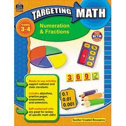 Targeting Math, Numeration...