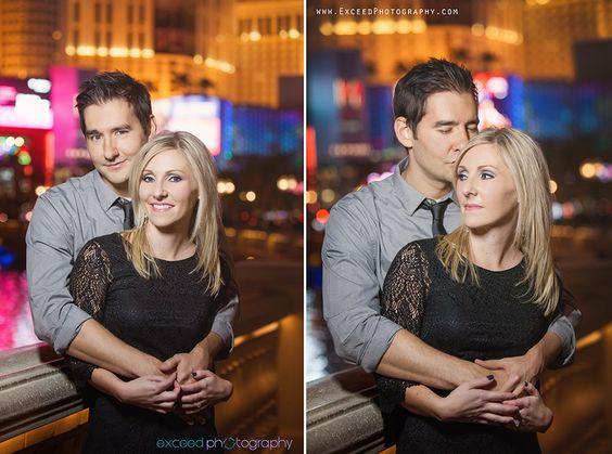 #LasVegasStripEngagemnetPhotoSession #ExceedPhotography #LasVegasStripPhotos #LasVegas #EngagementPhotos