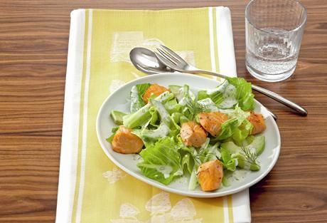Römersalat   Einfach Lecker - Rezeptideen für jeden Tag