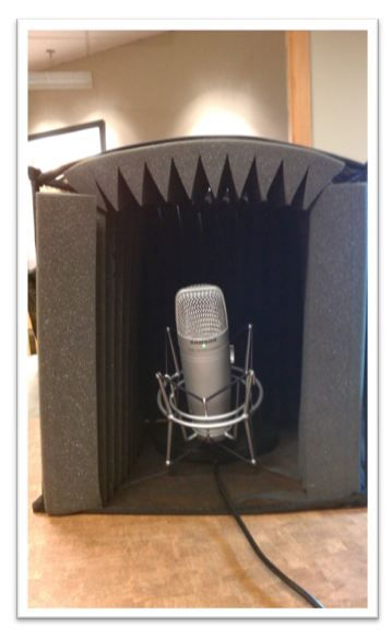 Admirable How To Build Your Own Brainshark Recording Studio Cool Idea Largest Home Design Picture Inspirations Pitcheantrous