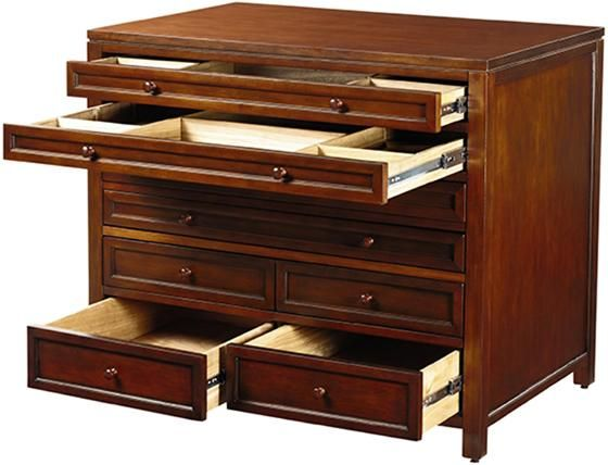 Pinterest the world s catalog of ideas for Martha stewart living craft space eight drawer flat file cabinet