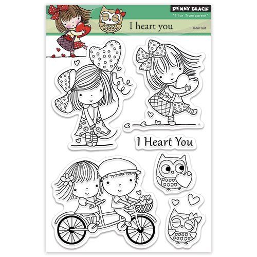 "Penny Black Clear Stamps 5""X6.5"" Sheet-I Heart You Penny ... https://www.amazon.fr/dp/B00RGFWFJG/ref=cm_sw_r_pi_dp_EPowxbPZY2C9E"