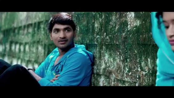 Pora Pove Movie    Oka Nuvvu Oka Nenu Song