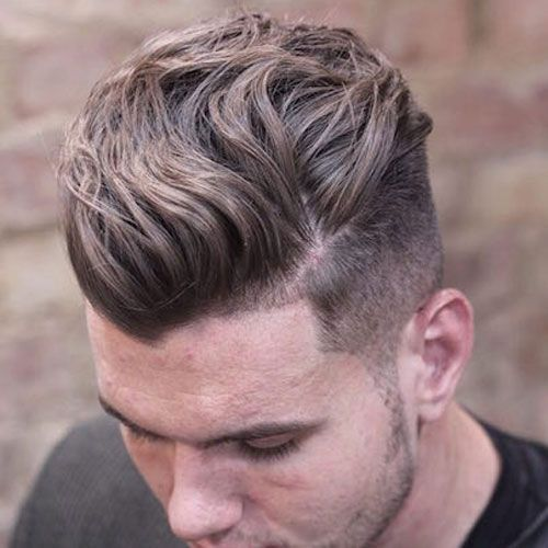 31 Cool Wavy Hairstyles For Men 2020 Haircut Styles Wavy Hairstyles Medium Medium Hair Styles Wavy Hair Men