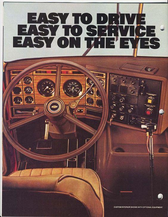 Bison1980 04 Chevrolet Big Trucks Pinterest Trucks