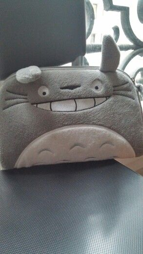 Totoro little bag