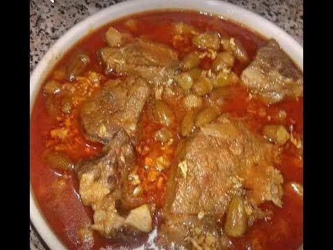 طريقته البامية باللحمة جامدة جدااا طريقة عمل البامية باللحم Okra Wth Food Meat Beef