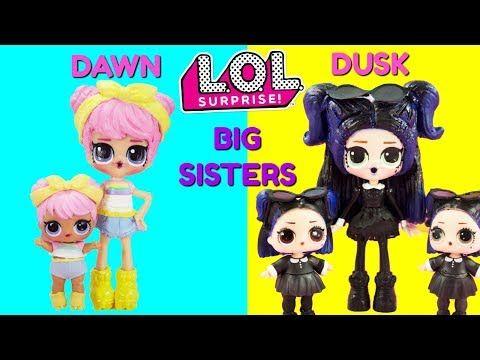 Lol Doll Cheerleader Name Photos