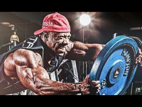 Vücut Geliştirme Motivasyon   Gücün sonu yok!     BODY BUILDING