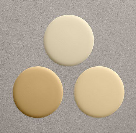 Butter Paint Colors And Colors On Pinterest