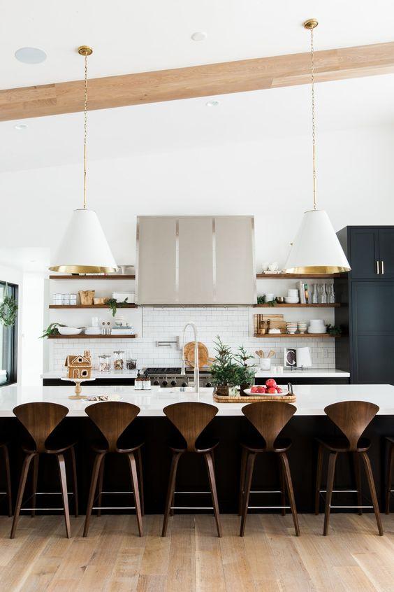 Modern Mountain Home - Studio McGee
