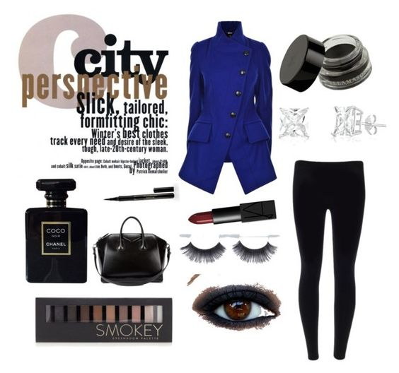 """""""City slick"""" by fashion4theworld ❤ liked on Polyvore"""
