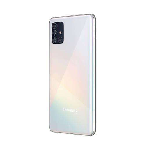 Galaxy A51 Smartphone Wit In 2020 Samsung Galaxy Smartphone Samsung