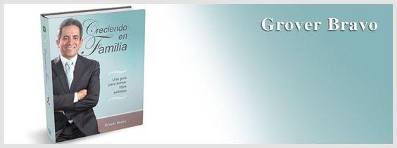 Libro Creciendo en Familia de Grover Bravo. Recomendado ampliamente.: Pena Leer, Libro Creciendo, Valen La, Family, Bravo Recomendado, Creciendo En, Worth, Recomendado Ampliamente
