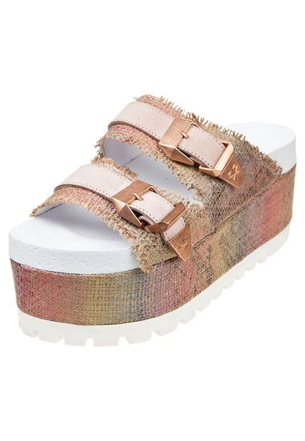 Inspirational Tan Platform Shoes