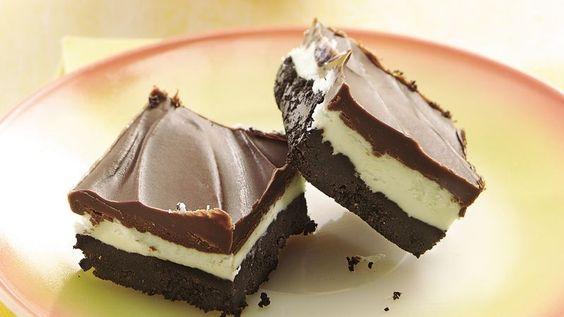 9 Must-Make, No-Bake Desserts