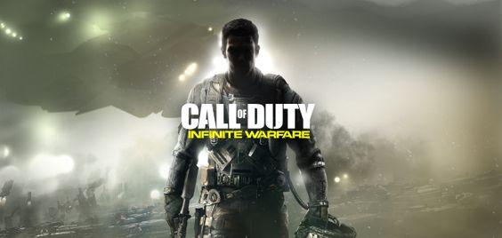awesome Call of Duty Infinite Warfare Serial CD Keynen (PC/PS4/Xbox One)