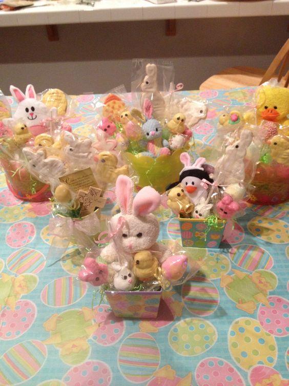 Easter bites