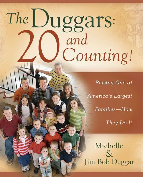 Download The Duggars: 20 and Counting!