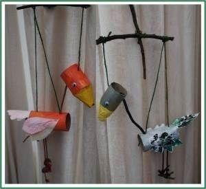 sculpture art folk art puppet