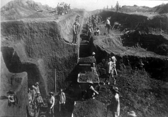 A history of the california gold rush event of 1848