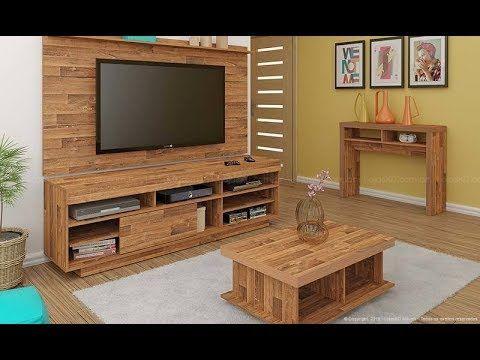Lindos Moveis De Pallet Para Sala De Estar Youtube Home Design De Sala De Estar Moveis E Decoracao Sala