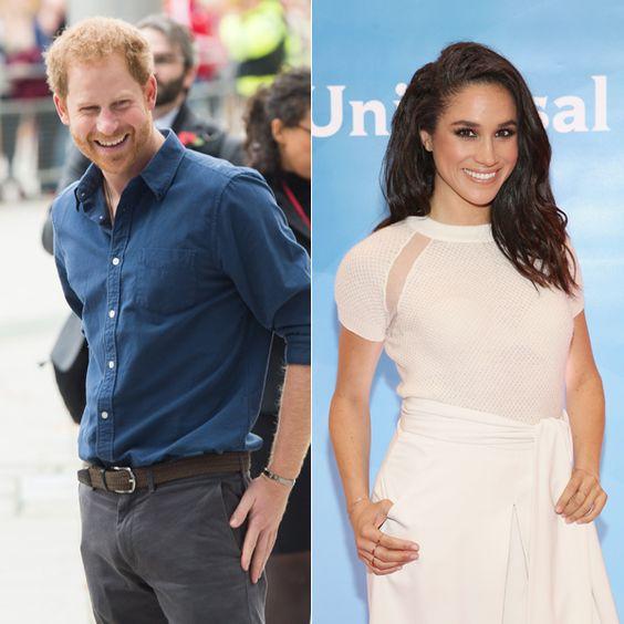 FOTOS: Meghan Markle, la novia del príncipe Harry, sale de compras al supermercado, pero discretamente