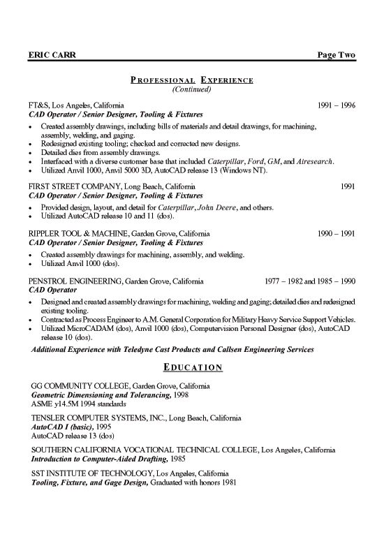 Why You need a Resume Cover Letter Resume \/ Job Pinterest - process engineer resume