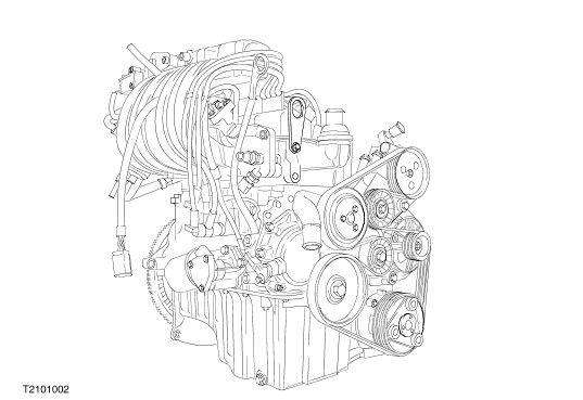 [DIAGRAM] Ford Ka Engine Diagram Manual