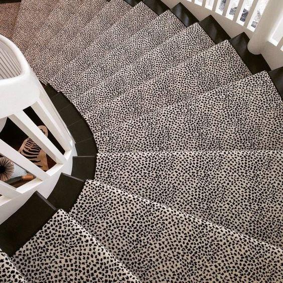 Stark Carpet Animal Print Stairrunner Rugs Pinterest