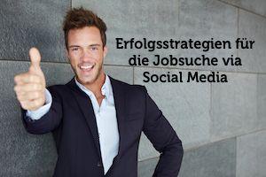 Jobchance Social Media: 7 erstaunliche Erfolgsstrategien