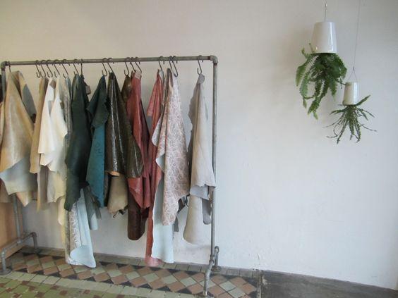 LA the fabric store