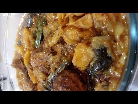 طريقة عمل مرقوق لحم الكويتي بطريقة سهلة من عايشة الحميد Youtube Food Meat