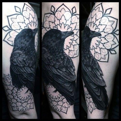 Ink It Up Trad Tattoos | Fredrik Reinel