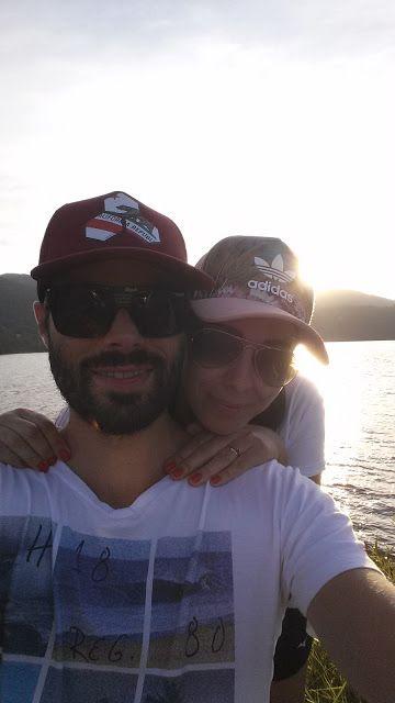 Lagoa da Conceição - Florianópolis - Evandro Pezzi / Nanda Pezzi