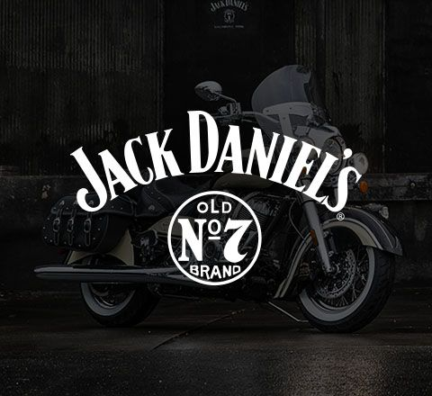 Each Bike Came With Its Own Authentic Jack Daniel S Barrel Top