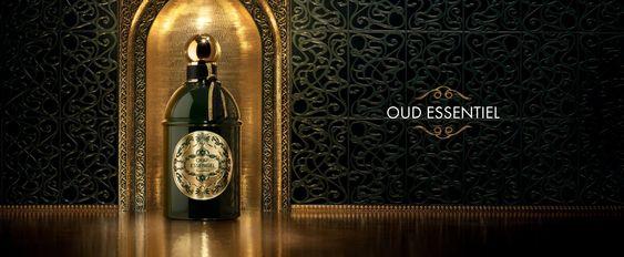 Oud Essentiel, Les Absolus d'Orient de Guerlain