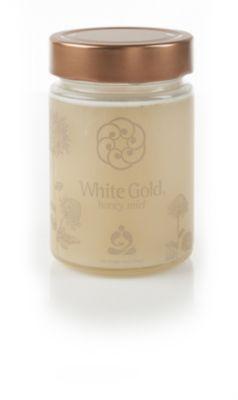 White Gold Honey