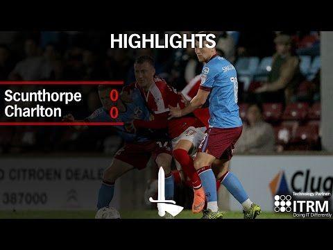 Scunthorpe United vs Charlton Athletic - http://www.footballreplay.net/football/2016/09/20/scunthorpe-united-vs-charlton-athletic/