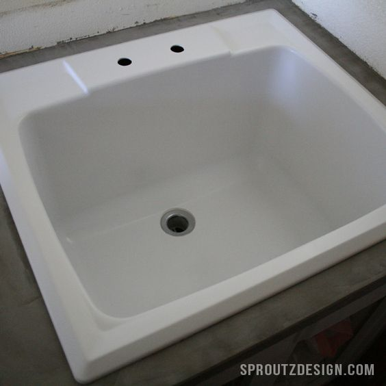Plastic Slop Sink : plastic sink plastic sinks plastic laundry painted plastic laundry ...