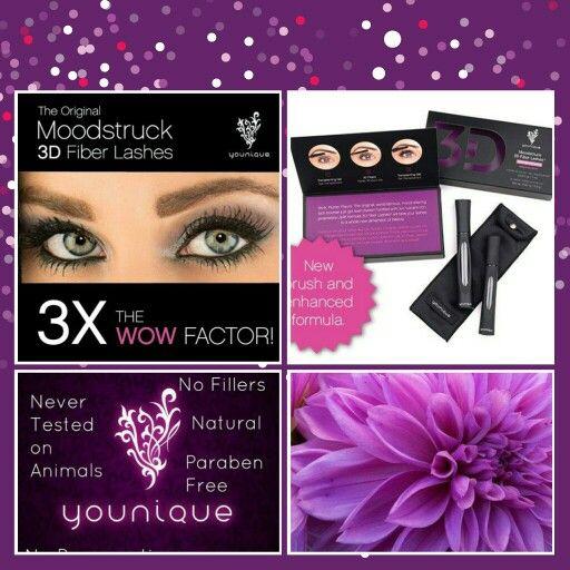 So looking forward to trying this mascara!!!