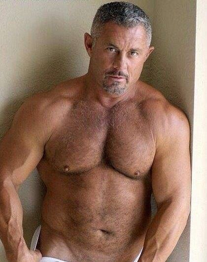Gay Hairy Mature Tumblr