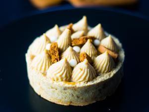 Tartelette caramel spéculoos • Hellocoton.fr