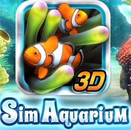 Download Sim Aquarium Premium 3