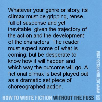 how to write a novel without a plot